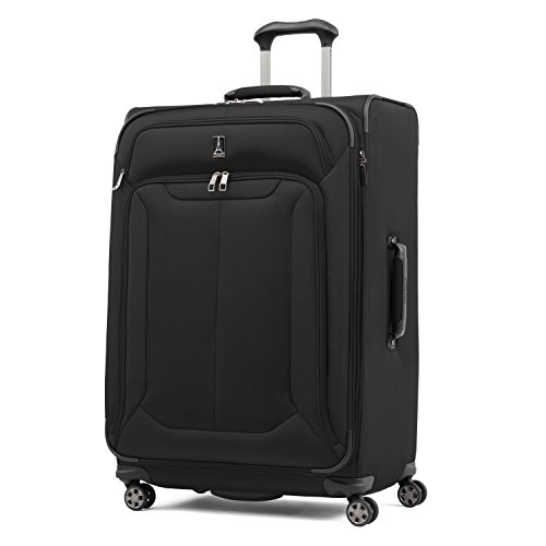 Learn More About Travelpro Skypro Lite 29 Expandable 8-Wheel Luggage Spinner (Black)