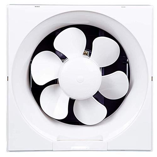 Aspiratori Ventilazione estrattore Bagno Ventilatore di scarico della cucina Ventilazione forte Muto...