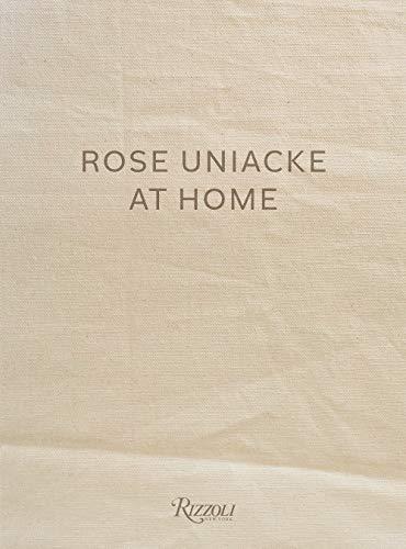 Rose Uniacke at Home