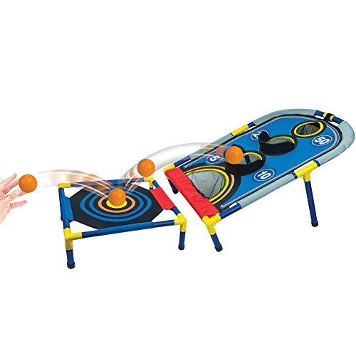 Westminster Trampoline Toss Game