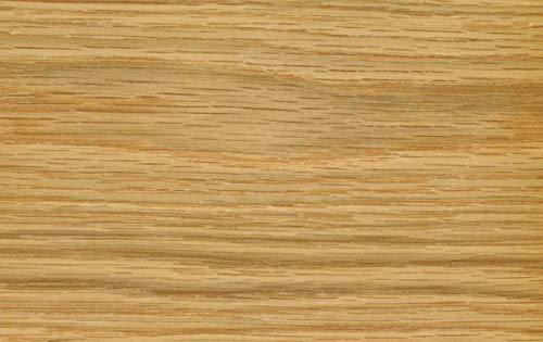 Packs Hojas Tableros Madera Chapada de Roble claro de 4MM de Grosor, Soporte Manualidades, Decoración, Láser, CNC, Pirograbado, Pintura A3 (5ud, 297x420mm)