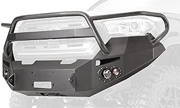 Fab Fours TT16B36501 Bumper