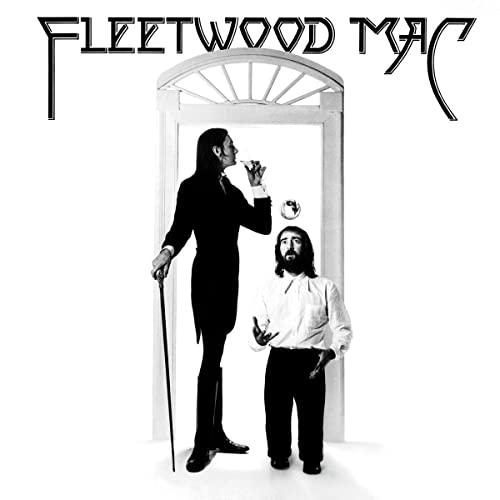 『Fleetwood Mac』のトップ画像