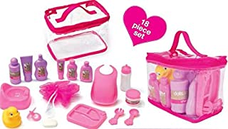 Dolls World Deluxe Playset, Multi-Colour, 8160