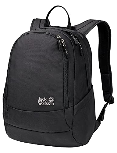 Jack Wolfskin - Perfect Day Jours sac à dos, Unisex adulto, Negro (black), One Size