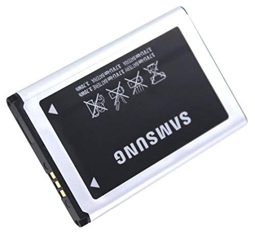 Samsung Original Akku für Samsung GT-S5260, Handy/Smartphone Li-Ion Batterie