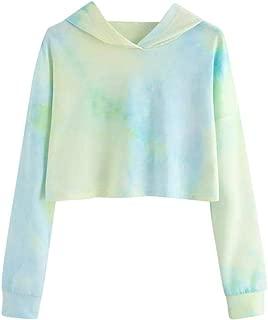 HGWXX7 Clearance Sale Women's Sweatshirt Long Sleeve Print Pullover Shirt Tops Blouse Hoodie