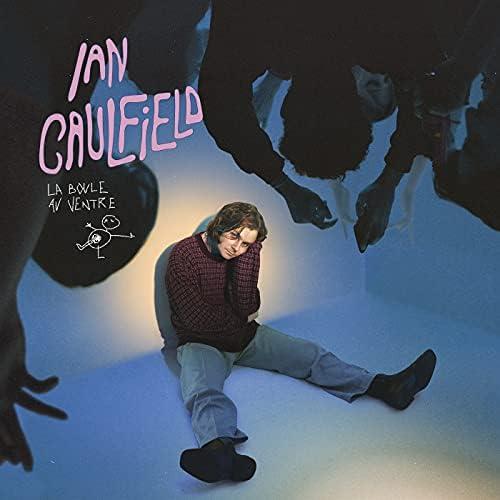 Ian Caulfield