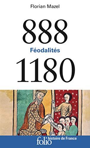 888-1180: Féodalités