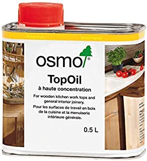 OSMO Top Oil Satin