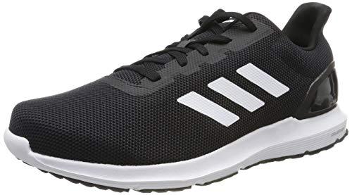 adidas Cosmic 2, Zapatillas de Trail Running Hombre, Multicolor (Carbon/Ftwbla/Negbás 000), 44 EU