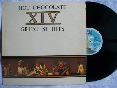 Hot Chocolate Greatest Hits XIV