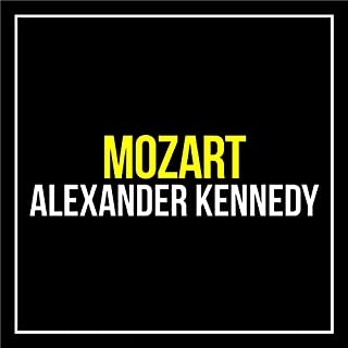 Mozart audiobook cover art