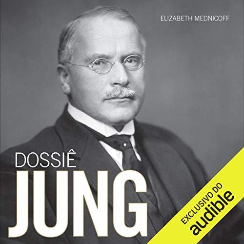 Dossiê Jung [Jung Dossier] audiobook cover art