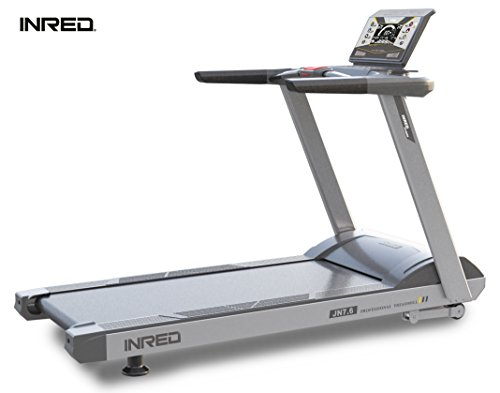 INRED Tapis Roulant 7.6Nuovo Ovp 10% LCD 2ps Heim Dispositivo Silenzioso Fitness Jogging Home