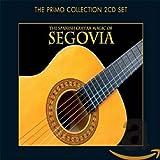 The Spanish Guitar Magic Of Andres Segovia