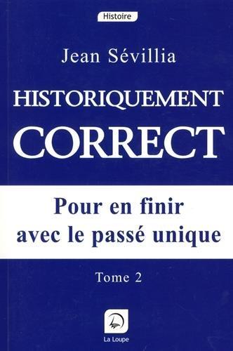 Mirror PDF: Historiquement correct, tome 2 (grands caractères)