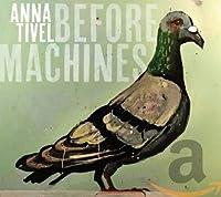 Before Machines