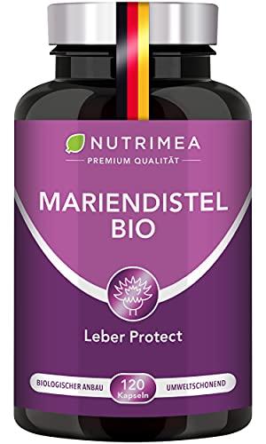 Plastimea -  Detox Mariendistel
