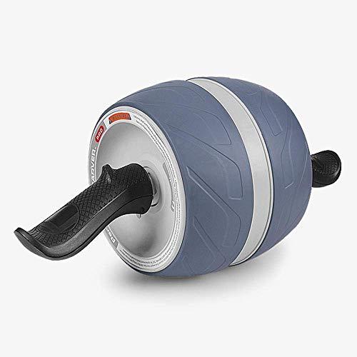 %17 OFF! CUUYQ Workout Roller Wheel, Abdomen Wheel Roller Abdomen Roller for Abs Workout Abdomen Mac...