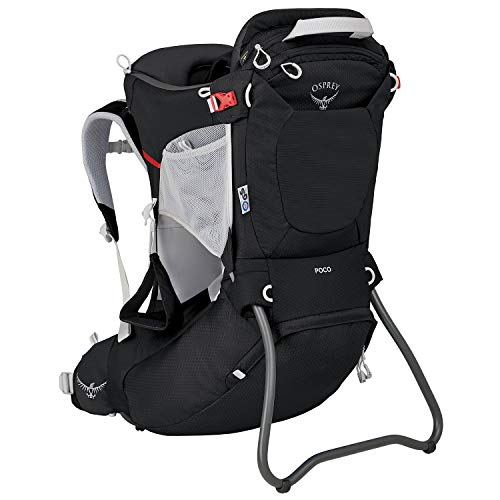 Osprey Poco Child Carrier One Size Starry Black
