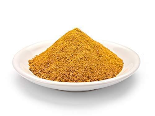 Acérola poudre Bio 1kg avec teneur en vitamine C alimentaire naturelle de 25% biologique, pur et sans additifs 1000g