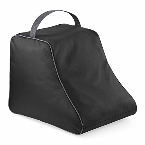 Quadra Hiking Boot Bag Black 33 x 26 x 25 cm