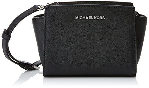 Michael Kors Donna 32H3SLMC1L-001 borsa 14x7x20 cm (W x H x L)