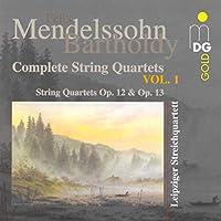 String Quartets Opp. 12 &