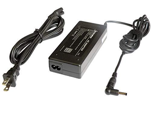 iTEKIRO 90W AC Adapter Charger for Asus S532FL, S532FL-PB55, S532FL-DB77, S532FL-DS79, S532FL-OH55