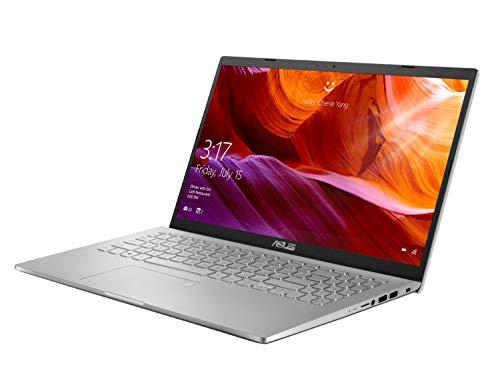 ASUS Vivobook R509DA-EJ153T PC Portable 15,6'' FHD (AMD Ryzen 3 3200U, RAM 8Go, 512Go SSD, Windows 10) Clavier AZERTY Français