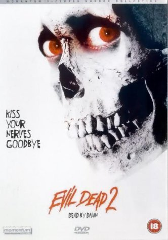 Evil Dead 2: Dead by Dawn [1987] [DVD] by Bruce Campbell