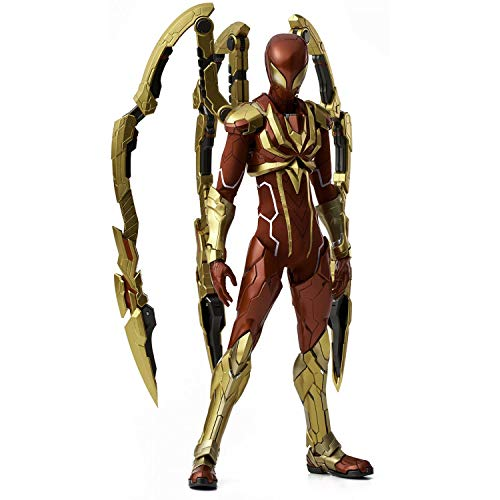 Sen-ti-nel 1/6 Iron Spider Marvel Comics: