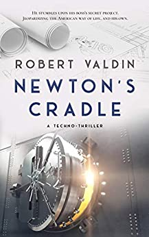 Newton's Cradle by [Robert Valdin]