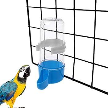 BASSK Abreuvoir Automatique pour Oiseaux