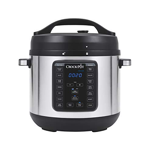 Crock-Pot Multiusage XL