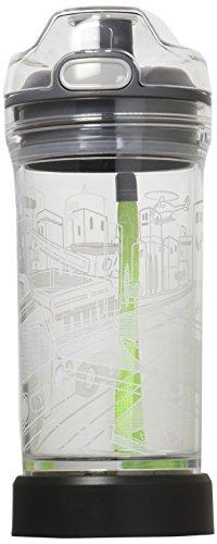 Kids Water Bottle Igloo YEW Stuff LED Light up Design 14oz