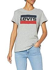 Levi's The Perfect Tee Maglietta Donna
