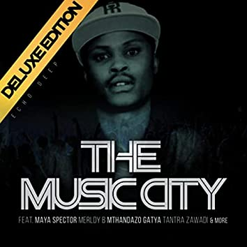 The Music City (Deluxe Edition)