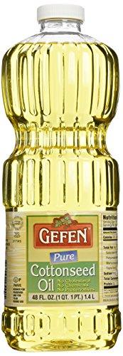 Gefen Pure Cottonseed Oil 48 oz