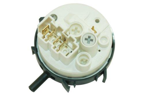 Ariston Indesit C00086660 - Interruptor de presión para lavadora