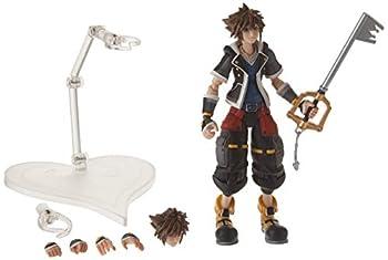 Square Enix Kingdom Hearts 3  Sora  2Nd Form  Bring Arts Action Figure