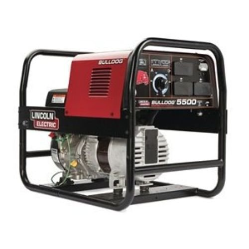 Product Image of the Engine Driven Welder, Bulldog 5500