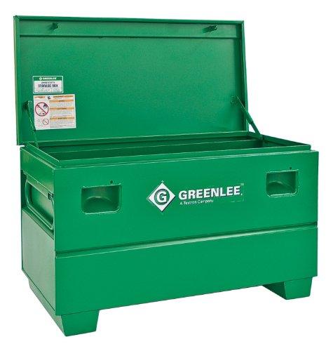 Greenlee 2448 Storage Chest