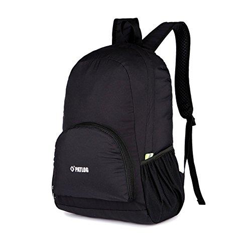 mochila para senderismo, 25 l, Ultra ligera, impermeable, para hombres y mujeres,...