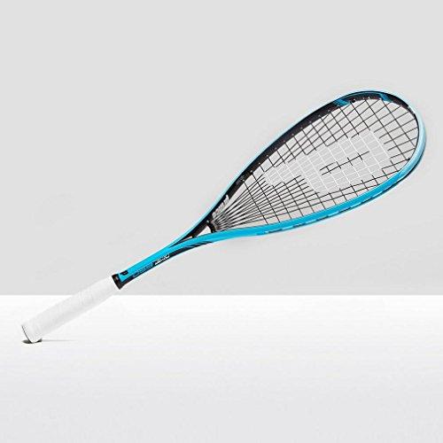 Prince TeXtreme ProShark PowerBite 650 Raqueta de squash