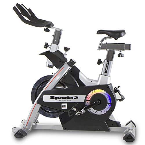 BH Fitness–Bicicletta Indoor Spada II con spedizione Gratis