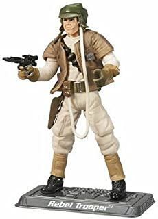 Star Wars - The Saga Collection - Battle of Endor - Basic Figure - Rebel Endor Trooper [並行輸入品]