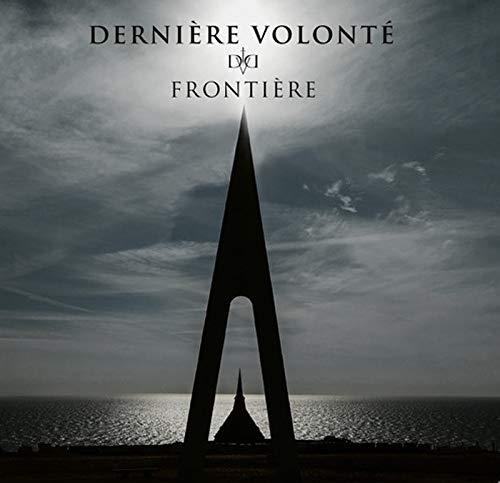 Frontiere (Vinyl Blue Edt.)