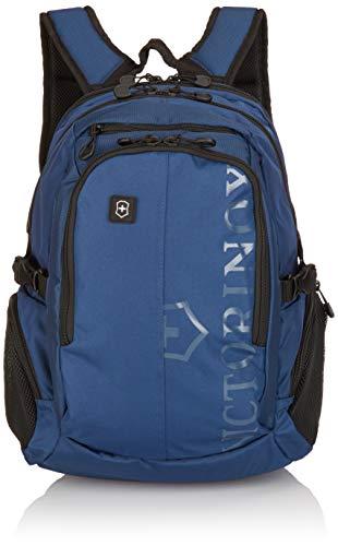 Victorinox VX Piloto de deporte mochila para portátil, Blue/Black Logo (azul) - 311052